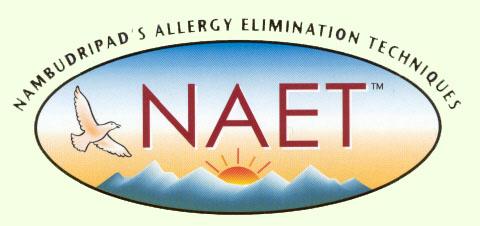 NAET Logo